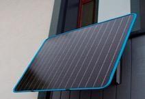 Green Book Project - Solar Panels