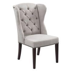 Archer Chair from Z Gallerie
