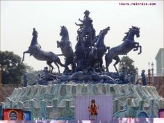 incredible indian tour: attraction India  #TravelIndia http://www.travel-smart.in