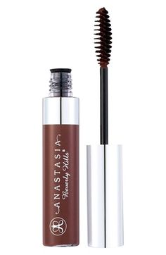 Brunette tinted brow gel Anastasia+Beverly+Hills+Tinted+Brow+Gel+available+at+#Nordstrom