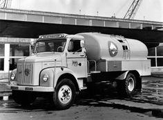 Scania-Vabis L36 Tanker '1964–????