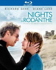 Diane Lane and Richard Gere