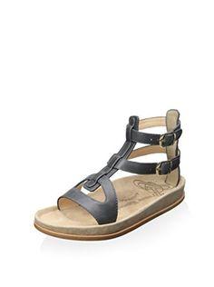 VIVIENNE WESTWOOD Vivienne Westwood Women'S Flat Sandal. #viviennewestwood #shoes #shoes