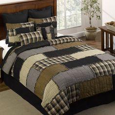 Cobblestone Quilt