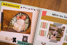 Domestic Fashionista - Creative Homemaking for the Modern Day Woman Baby's First Books, Rearranging Furniture, Homemaking, Raising, Birth, Sons, Scrapbooking, It Is Finished, Creative