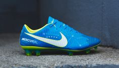 Image result for Nike Mercurial Vapor XI Neymar 2017 Signature Boots
