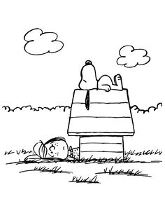 Peppermint Patty and Snoopy - 28