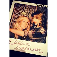 All of Taylor Swift's Besties Discussing How Perfect She Is Hollyscoop ❤ liked on Polyvore featuring taylor swift