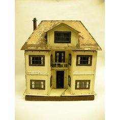 vam 1915 Lines Bros. Good style and simple design.  .....Rick Maccione-Dollhouse Builder www.dollhousemansions.com