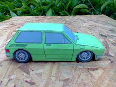 tito tilp - papermodels
