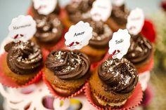 Chá Real e Econômico da Paulinha | Cupcakes