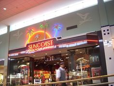 Suncoast Motion Picture Company | 13 Stores You Will Never Shop At Again