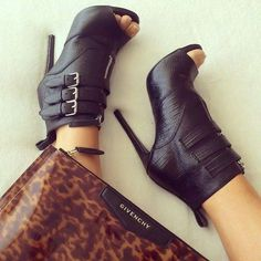 ankleboots -  #givenchy