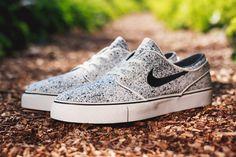 "Nike SB Stefan Janoski ""Ivory"" - EU Kicks: Sneaker Magazine"