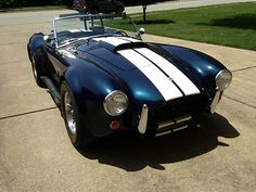 Shelby : 427 Competition Cobra Comp #4 427 Comp Co - http://www.legendaryfinds.com/shelby-427-competition-cobra-comp-4-427-comp-co/