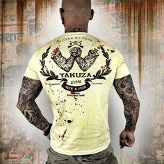 6ed6d27721 Yakuza shop internetový obchod so značkovým a streetwear oblečením za  bezkonkurenčne nízke ceny