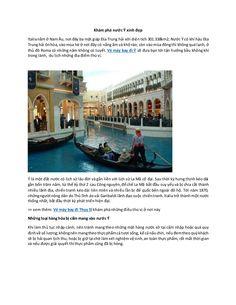 Khám phá nước Ý xinh đẹp! by chuc hp via slideshare