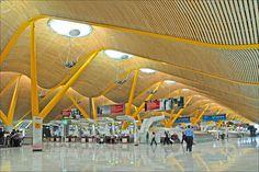 Airport_Madrid-Barajas