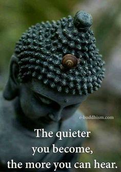 Free Image on Pixabay - Buddha, Snail, Buddhist, Religion Buddha Wisdom, Buddha Life, Buddha Quote, Buddha Sayings, Buddha Thoughts, Good Thoughts, Positive Thoughts, Life Thoughts, Zen Meditation