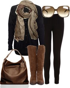"""fall outfit"" by kkaylawoodssx on Polyvore"