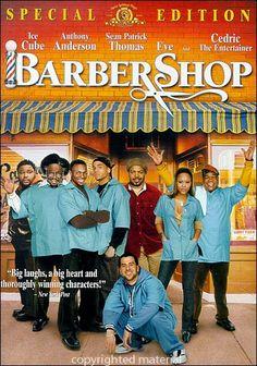 ~Barber Shop~
