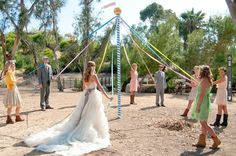 marry go round   CHECK OUT MORE IDEAS AT WEDDINGPINS.NET   #weddings #uniqueweddingideas #unique