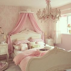 Grey bedroom ideas for girls pink bedroom ideas girls princess bedroom princess room decor princess room Girls Princess Bedroom, Princess Room Decor, Pink Princess Room, Princess Room Ideas For Girls, Princess Headboard, Princess Canopy, Princess Theme, Princess Style, Princess Diana