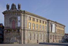 Portuguese Photography Center, Porto, Portugal. To learn more about #Porto click here: http://www.greatwinecapitals.com/capitals/porto