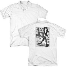 NcisRelax (Back Print) T-Shirt Hoodie Apparel