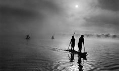 Sebastião Salgado: my adventures at the ends of the Earth