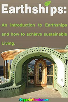 Earthships: These Cu