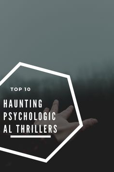 Top Ten Haunting Psychological Thrillers - The Coycaterpillar Reads Must Read Novels, Best Books To Read, Good Books, Best Psychological Thrillers Books, My Life My Rules, Thriller Novels, Human Emotions, Love Book, Book Recommendations