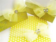 Wedding Inspirations: Green, Mint, and Yellow Wedding