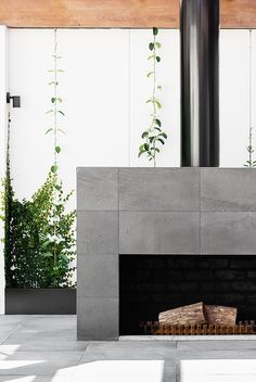 Pipkorn & Kilpatrick Interior Architecture and design | Elwood house