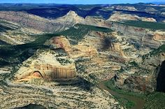 Walking on the Wild Side of Dinosaur National Monument ~ http://www.nationalparkstraveler.com/2012/04/walking-wild-side-dinosaur-national-monument9761?utm_source=National+Parks+Traveler%27s+Weekly+Review%2C+April+24%2C+2012_campaign=NPT+Week+in+Review_medium=email