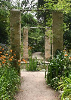 Garden Accessories & Outdoor: Jardin Serre de la Madone, Menton