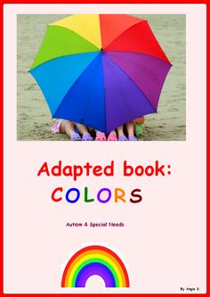 ADAPTED BOOK: COLORS