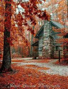 Just need a small place in the middle of nowhere to go & get away from civilization!