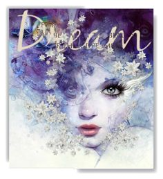 """""""Dream..."""" by paulid ❤ liked on Polyvore featuring art"""