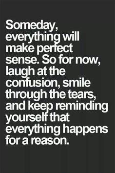 Something to keep in mind!