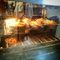 Yum, yum, YUMMY!! Our Full English Breakfast pies are nearly done. #pies #fullenglishbreakfast #yummy #tastesensation #kentfood