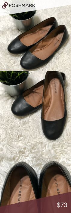 d16b106046c Lucky brand flats shoes Size 10 Very comfortable shoes No rips or holes or  tears You will love it ❤ ❤ ❤ Lucky Brand Shoes Flats   Loafers