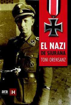 ORENSANZ, T. El nazi de Siurana Baseball Cards, Sports, Gifs, Movies, Movie Posters, Writers, Author, Loneliness, Libros