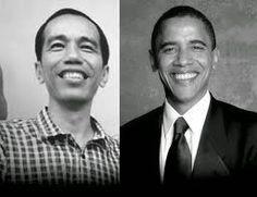 Obama Undang Jokowi Ke AS