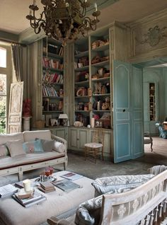 Wonderful 17th c home in Champagne country, France (Le Grillon Voyageur)