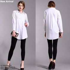 Greatest & Latest Collection KETTYMORE WOMEN LONG SLEEVES PLUS SIZE SHIRT AND BLOUSE WHITE Get 15% Discount Limited Offer Use Coupon Code: km15pdc Product Code: KMWSB787 ☏ For Contact : +1 201 665 5009 #Kettymore #dress #womendress #shirts #blouses #partydress #fancydress #fashion #usafashion #like #style #pretty