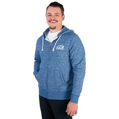 Stay warm and comfortable with this awesome hoody and represent Team AdvoCare at the same time!