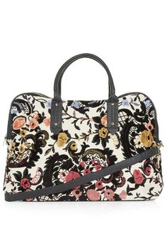 Tapestry Luggage