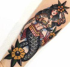 Source: Dani Queipo  #tattoo #tattoos #tats #tattoolove... #tattoo #tattoos #tattooed #art #design #ink #inked