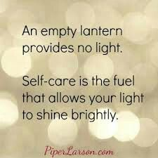 An empty lantern provides no light. Self-care is the fuel that allows your light to shine brightly. (Click through for self-care post. Compassion Fatigue, Self Compassion, Massage Marketing, Massage Quotes, Motivational Quotes, Inspirational Quotes, Positive Quotes, Positive Thoughts, Care Quotes